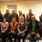 Drumsna / Jamestown Community Employment Scheme