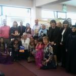 Launch Kirdish Books Leitrim Library June2011