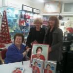 Mary O Rourke November 2012