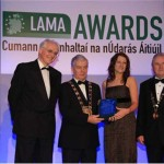 LAMA Award Winners
